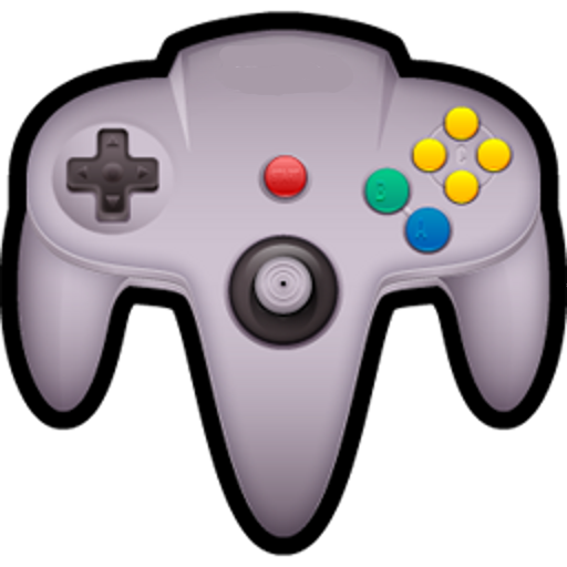 SuperN64 (N64 Emulator) - screenshot