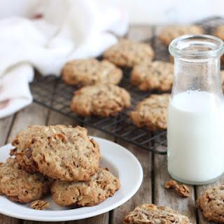 Granola Breakfast Cookies