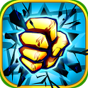 Crazy Fist icon