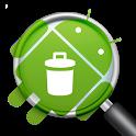 Uninstaller + icon