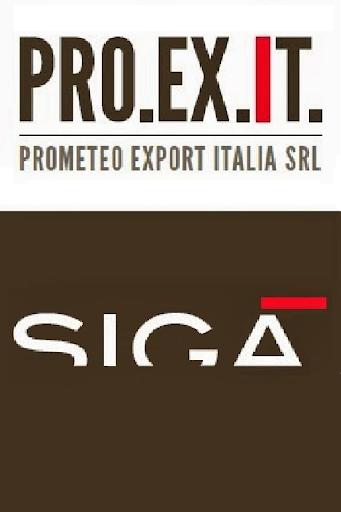 Prometeo Export Italia