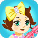 Dress Up Baby icon