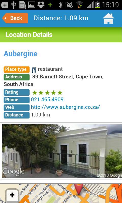 Cape Town - BBC Weather