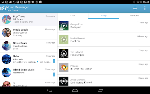 Soundwave Music Discovery v4.4.0
