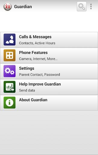 Vodafone Guardian