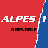 Alpes 1 - Grand Grenoble