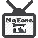 MyFone TV icon