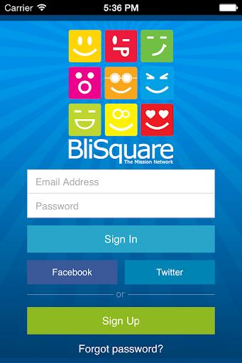 BliSquare