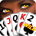Deuces Wild Video Poker icon