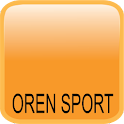 OrenSport logo