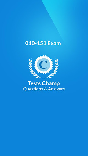 010-151 Exam Questions