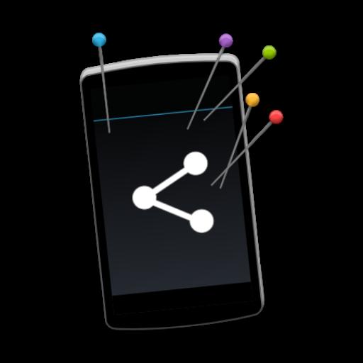 VuDo: Receive 工具 App LOGO-硬是要APP