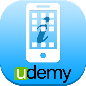 Learn iOS 6 - Udemy Course Icon
