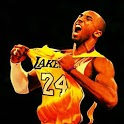 Kobe Bryant Wallpaper icon