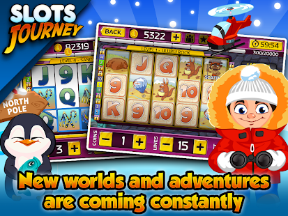 Slots Journey - screenshot thumbnail