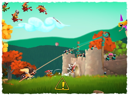 Day of the Viking- gambar mini screenshot