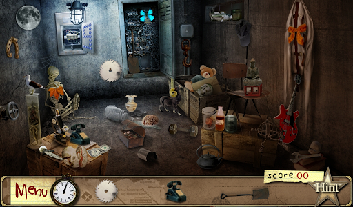 Download Hidden Object Mystery For Pc