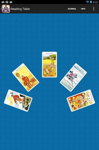 玩免費娛樂APP 下載Beginner's Guide to Tarot app不用錢 硬是要APP