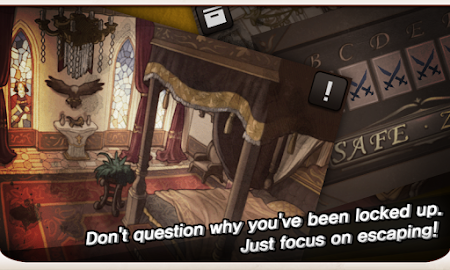 Doors&Rooms Screenshot 3