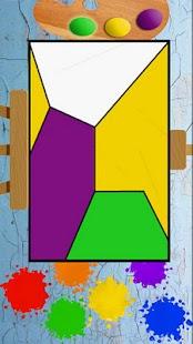 Puzzle Palette Free - screenshot thumbnail