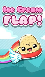 Ice Cream Flap