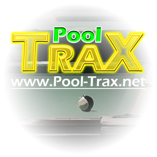 Pool-Trax.net LOGO-APP點子