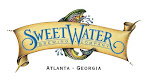 Logo of SweetWater Sweet Water Blue