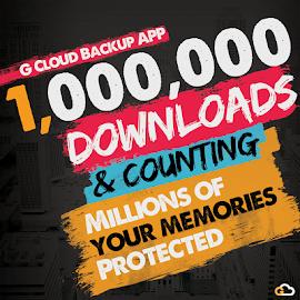 G Cloud Backup Screenshot 32