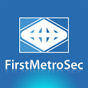 FirstMetroSec Mobile icon