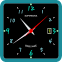 Clock Weather Daydream icon