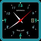 Clock Weather Daydream