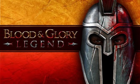 BLOOD & GLORY: LEGEND Screenshot 1