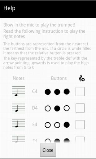 【免費音樂App】Trumpet blow-APP點子