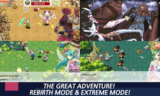 Chroisen2 - Classic styled RPG 1.0.6 screenshots 5