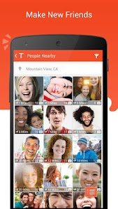 Tango Video Call & Free Text v3.13.125497