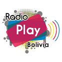 RADIO PLAY BOLIVIA icon