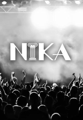 Nika Bar Caruaru