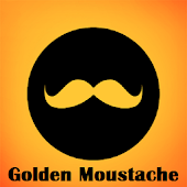 Golden Moustache