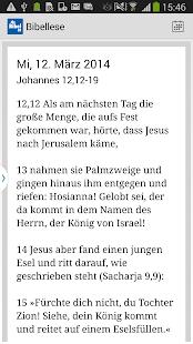 Bibellese - náhled