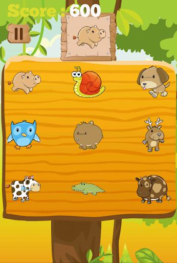 Find Animal - for kids