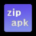 ZiptoApk logo