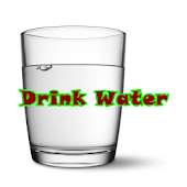 Drink Water Tip