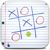 TicTacToe game 2012