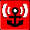 Sailsafe Pro. Alarma de fondeo icon