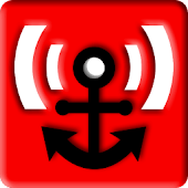 Sailsafe Pro. Anchor alarm.
