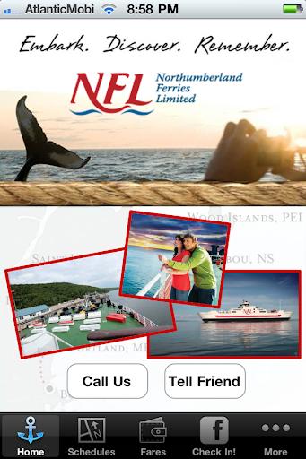 Ferries.ca - NFL Bay Ferries