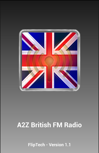 A2Z British FM Radio