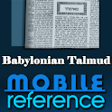 The Babylonian Talmud logo