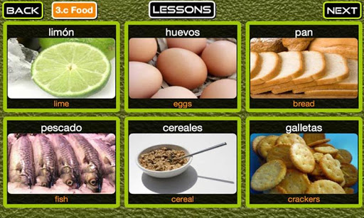 Learn Spanish Pro Lite