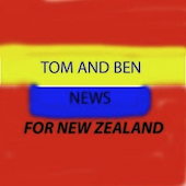 Tom And Ben News For NZ